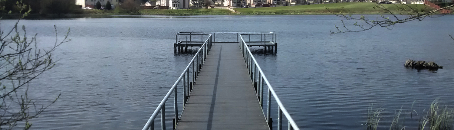 Main Jetty Town Lake