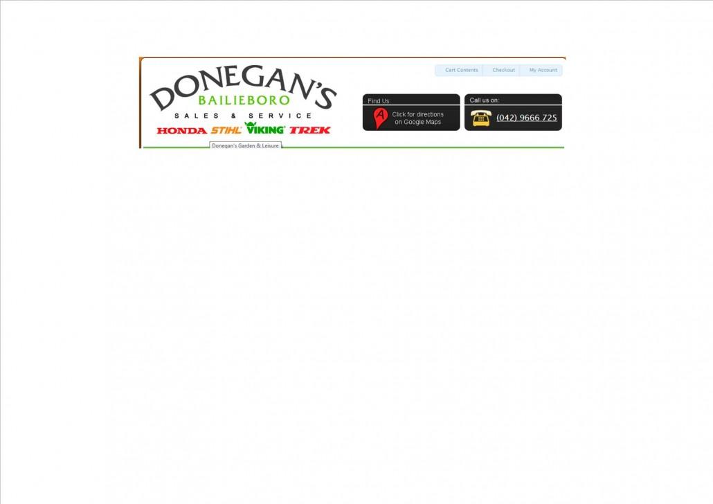 Donegans