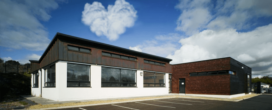Bailieborough Business Centre